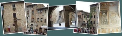 Exibir San Gimignano