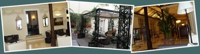 Exibir Hotel em Firenze