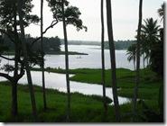 Balimo lagoon