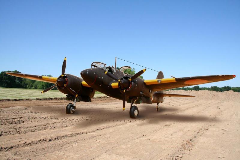 二式複座戦闘機の画像 p1_31