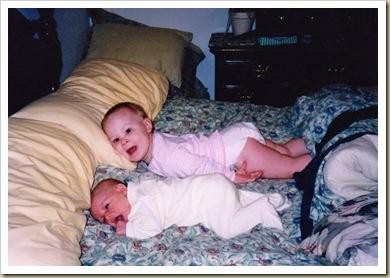 Katie Birth 7