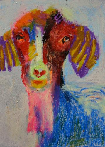 Goat Nr5