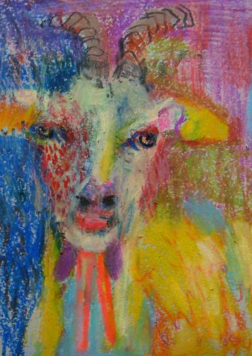 Goat Nr19