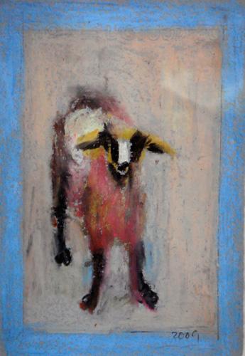 Goat Nr33