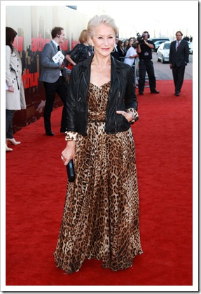 helen-mirren-and-dolce-and-gabbana-london arthur