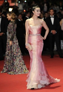 64th cannes film festival fan bing bing atelier versace