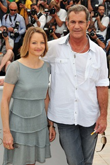 64th cannes film festival jodie foster