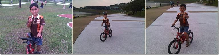 AfiqCyclingPutrajaya
