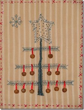 kerstquiltje 2 nov2010