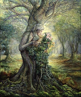 dryad_and_treespirit