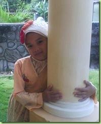 Topi Rajut (DR TR_1006 - IDR 55000)