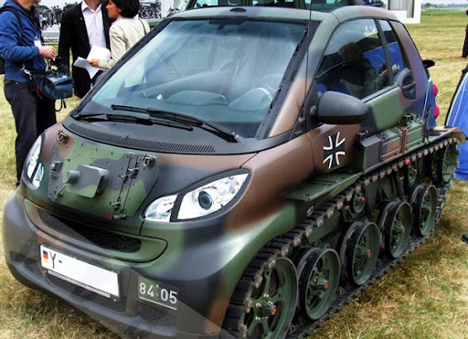 An Example Of A Modified Smart
