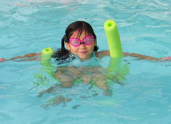 pool abby