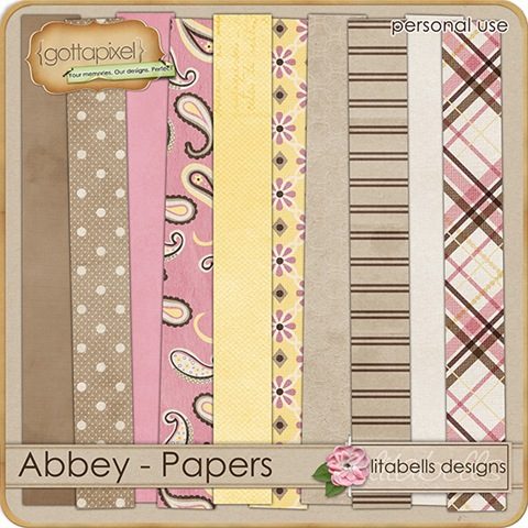 LBD_Abbey_Papers