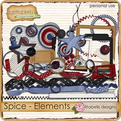 LBD_Spice_Elements