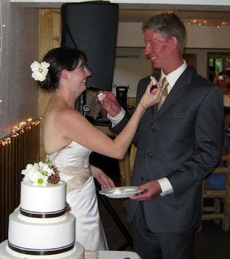Cake and Dancing photo 3