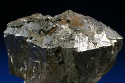 Arsenopirita-Arsenopyrite