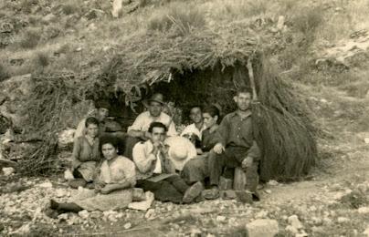 Minas de Logrosán