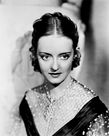 Bette Davis as Jezebel