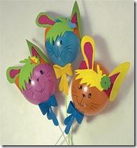 Bichinhos-de-Balões