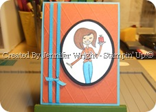 My Handmade Cards 1198