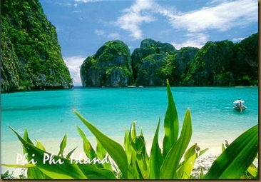 PhiPhi_Island_south_thailand