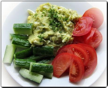 eggsalat