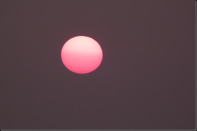 sunset 012