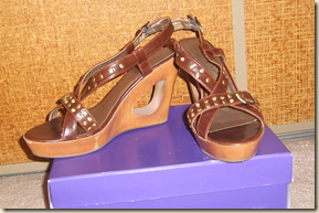 brown slingbacks cropped