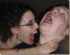 katrina biting callum