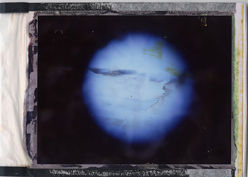 neptune by sx70manipulator