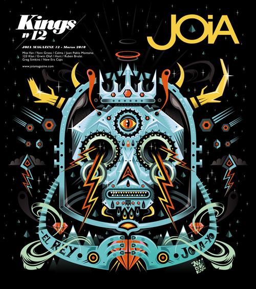Joia King | Niark1