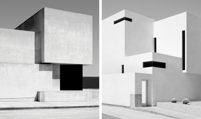 Architecture by Nicholas Alan Cope