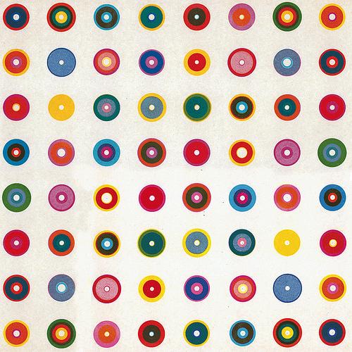 Karel Martens - Printed Matter