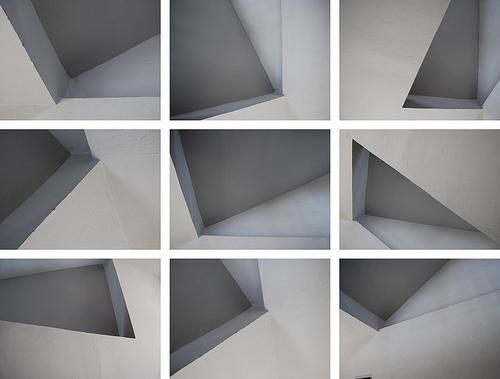 Ruimtelijke hoek - composiet by PYTR75