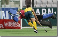 Hockey World Cup in New Delhi