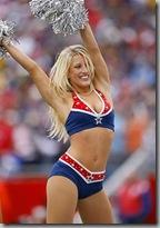 Sexy Cheerleader (3)