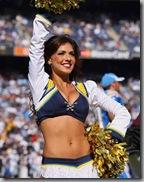 Sexy Cheerleader (8)