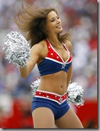 Sexy Cheerleader (13)