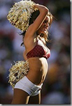 Sexy Cheerleader (25)