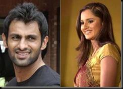 tennis star Sania Mirza is engaged Pakistan cricket captain Shoaib Malik