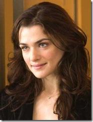 Top10 hottest Female Celebrities 2010 - Rachel Weisz
