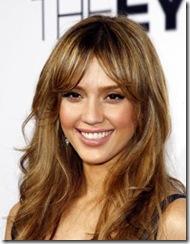 Top10 hottest Female Celebrities 2010 - Jessica Alba