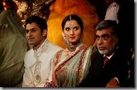 -Sania Mirza Wedding reception pakistan photos