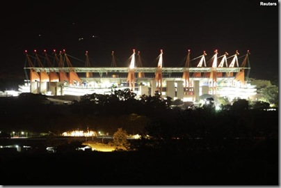 Mbombela_Stadium_2010 FIFA World Cup photo