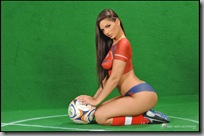 FIFA Girl Boady painting (19)