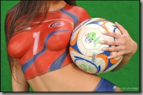 FIFA Girl Boady painting (22)