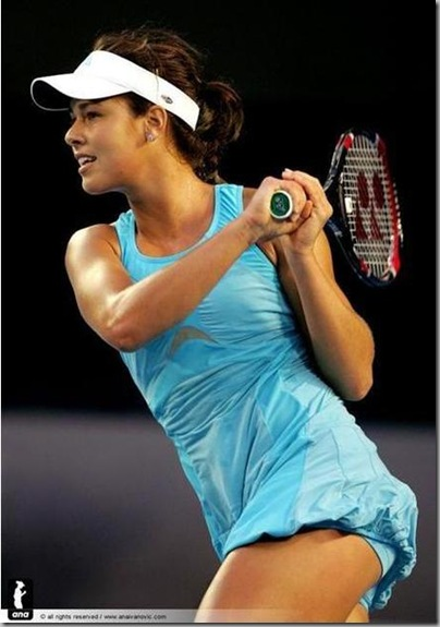 Ana Ivanovic Splits With Coach Heinz Gunthardt