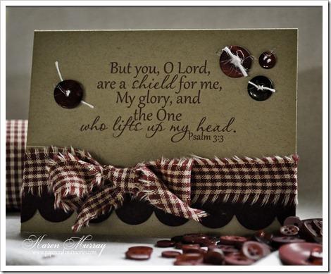 Psalm 3_3 WORDart
