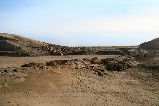 desertos de altiplano.